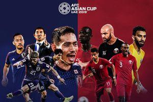 Chung kết Asian Cup 2019: Nhật Bản và Qatar giống nhau kỳ lạ
