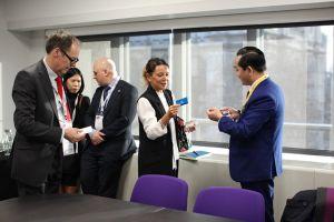 Ocean Edu mở rộng liên kết giáo dục ở Anh
