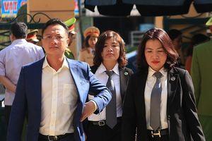 Vụ chạy thận ở Hòa Bình: BS Lương và GĐ Công ty Thiên Sơn sẽ kháng cáo