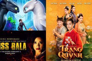 Xem 'Trạng Quỳnh' khuấy đảo các rạp chiếu phim đầu năm Kỷ Hợi