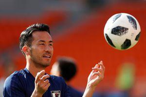Đội trưởng Maya Yoshida: 'Qatar sẽ chỉ thua một trận, đó là trước Nhật Bản'