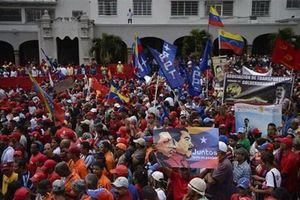 Mexico, Uruguay nỗ lực tìm giải pháp hòa bình cho tình hình Venezuela