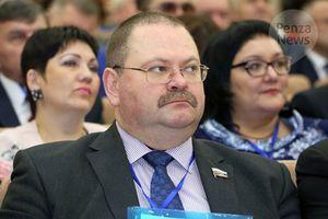 Quốc hội Nga liên tiếp cử các phái đoàn đến Triều Tiên