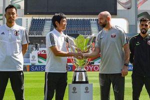 Chung Kết Asian Cup 2019 Nhật Bản - Qatar: Cuộc chiến không khoan nhượng