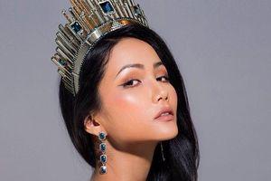 H'Hen Niê lọt vào Top 10 BXH nhan sắc của Global Beauties
