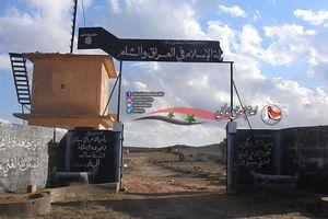 Quân đội Syria phát hiện trại huấn luyện và đường hầm của IS tại Deir Ezzor