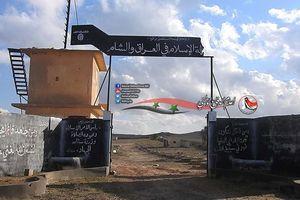 Quân đội Syria phát hiện một đường hầm vào trại huấn luyện IS ở Deir Ezzor