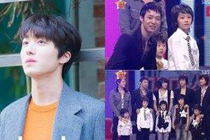 Chani chính là phiên bản nhí của Park Yoo Chun, tiết lộ phản ứng của thàng viên SF9 về 'SKY Castle'