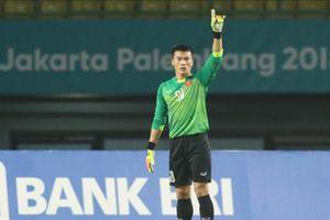 Bùi Tiến Dũng mơ ước được chơi cho CLB Real Madrid