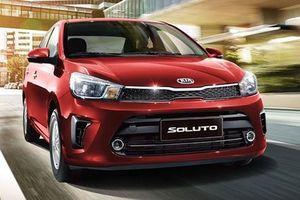 KIA ra mắt xe mới giá cực rẻ, quyết cạnh tranh cùng Toyota Vios