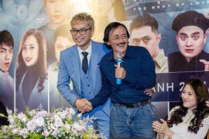 Trang Cherry, Minh Tít thực hiện nhiều cảnh nóng trong phim 500 nhịp yêu