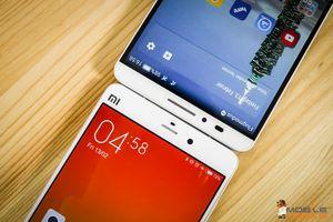 Huawei và Xiaomi tỏa sáng tại châu Âu