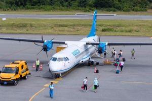 VASCO sắp khai thác đường bay Vinh – Đà Nẵng