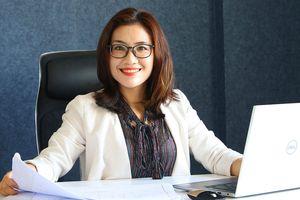 CEO Trịnh Hoài Linh: 'Kinh doanh mà không có chiến lược chẳng khác nào đâm đầu vào đá'