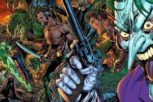 Nhiều ác nhân sẽ xuất hiện trong 'The Batman'