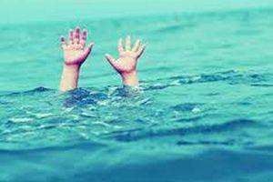 Đau lòng 2 chị em ruột chết đuối thương tâm dưới đập thủy lợi ngày cận Tết