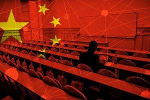 Tình báo Mỹ cảnh báo Trung Quốc tăng cường dùng 'gián điệp sinh viên'