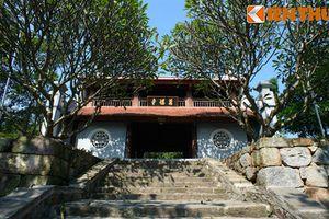 Huyền bí nơi phát tích của Phật giáo Việt Nam