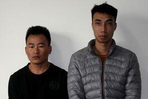 Hai nghi phạm đánh chết thanh niên trộm đào ra đầu thú