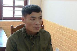 Thanh Hóa: Bắt giữ đối tượng giết người cướp tài sản ngày giáp Tết