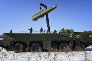 Mỹ-Nga đua nhau dự trữ tên lửa và vũ khí hạt nhân