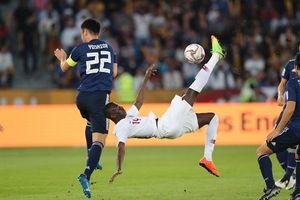 Vượt qua huyền thoại Ali Daei, tiền đạo Qatar lập kỷ lục ghi bàn mới tại Asian Cup