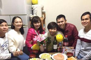 Du học sinh Việt: Tết ở nơi xa dù có đầy đủ, tươm tất thế nào vẫn là thiếu thốn