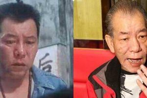 Số phận bị thảm của thành viên 'Tứ đại ác nhân' điện ảnh Hong Kong