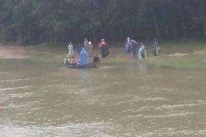 Quảng Nam: Bắt giữ nghi phạm giết rồi phi tang xác cô gái trẻ xuống sông Thu Bồn