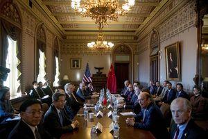 Kết thúc đàm phán Mỹ - Trung: Vẫn là những kết quả chung chung