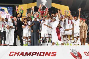 AFC Asian Cup 2019: 5 lý do Qatar xứng đáng lên 'ngai vàng' Châu Á