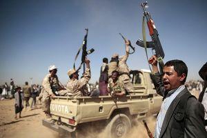 Houthi bẻ gãy một cuộc tấn công, gây nhiều thương vong cho liên minh quân sự vùng Vịnh.