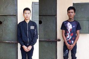 Thay nhau hãm hiếp nữ sinh lớp 8, hai thanh niên bị khởi tố