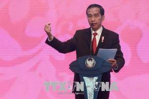 Có gì nghịch lý giữa tăng lương và tham nhũng ở Indonesia?
