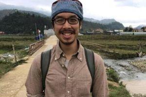 Chàng Việt kiều và dự án giúp đỡ bà con dân tộc thiểu số