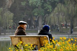 Dự báo thời tiết ngày 3/2/2019: Hà Nội sáng có mưa nhỏ vài nơi, trưa chiều trời nắng