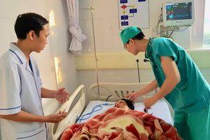 Thai phụ mất con 33 tuần, bác sĩ cảnh báo tai biến bong nhau non