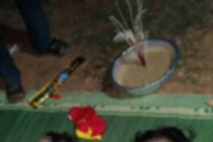 Nghệ An: Thương tâm 2 cháu bé bị đuối nước tử vong
