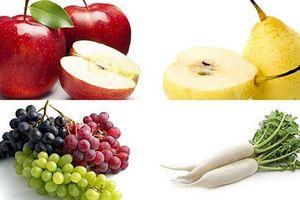 4 điều tuyệt đối tránh khi ăn củ cải trắng trong mùa đông