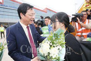 Hãng hàng không thứ 3 mở đường bay tới Vân Đồn