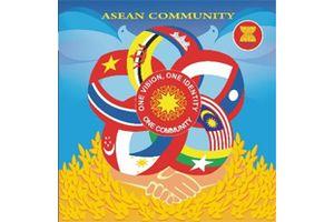 Việt Nam quyết tâm cùng ASEAN hiện thực hóa Cộng đồng