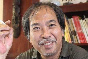 Nhà văn Nguyễn Quang Thiều và ký ức ngày Tết