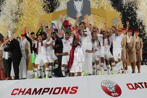 Qatar vô địch Asian Cup 2019: Cú hích cho tham vọng của Việt Nam