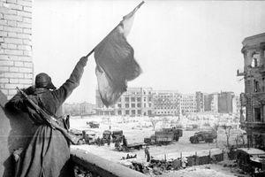 Trận chiến định mệnh Stalingrad