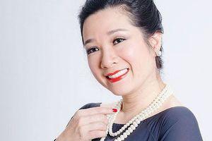 Thanh Thanh Hiền: 'Tôi lam lũ, vất vả hơn trong những ngày Tết'