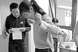 Học sinh tăng cân sau Tết sẽ bị 'phạt'