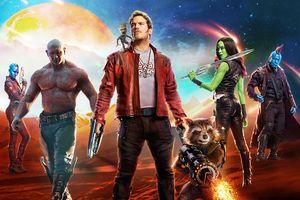 Chris Pratt khẳng định sẽ có 'Guardians of the Galaxy' phần 3