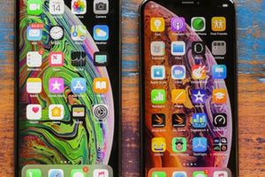 HOT: iPhone Xs Max 512GB giảm kịch hơn 06 triệu đồng