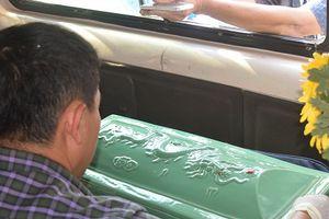 Thuê xe tang để vận chuyển ma túy vào Huế tiêu thụ thì bị bắt giữ