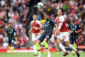 Nhận định bóng đá: Arsenal khó đứng vững ở sân Man City